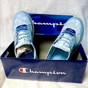 Champion Memory Foam Insole sneakers